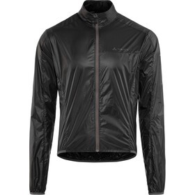 VAUDE Air III Jacket Herren black